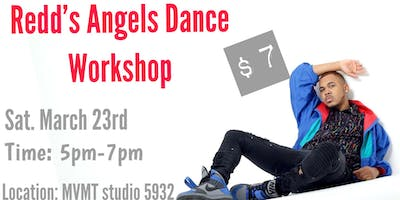 Anthony's Dance Workshop
