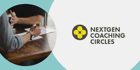 NextGen Coaching Circle tickets