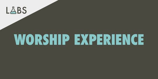Worship Experience Lab - Greater Denver Area