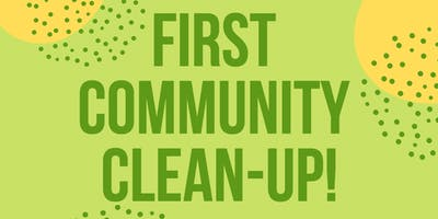 Clean & Green Timmins Community Clean Up