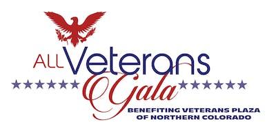2019 All Veterans Gala
