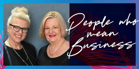 ASPYA Roadshow 2019 - People Who Mean Business (Brisbane) tickets