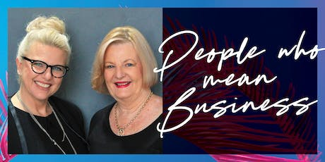 ASPYA Roadshow 2019 - People Who Mean Business (Townsville) tickets