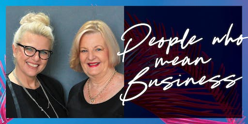 ASPYA Roadshow 2019 - People Who Mean Business (Townsville)