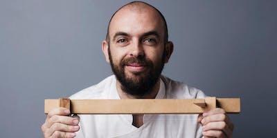 Federico Zanelleto, LuMi Bar & Dining Masterclass