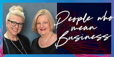 ASPYA Roadshow 2019 - People Who Mean Business (Canberra)