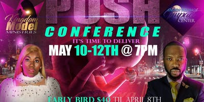 Push Conference