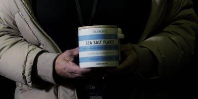 Alex Olsson, Olsson's Sea Salt Masterclass