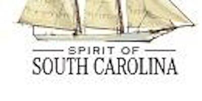 Scouts Sailing Week Expedition (high sch) aboard Spirit of South Carolina