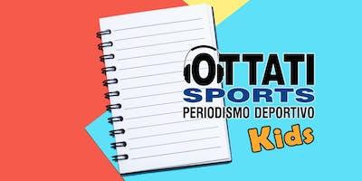 Ottati Sports Kids: Curso de verano en español para niños