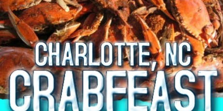 SouthEast Crab Feast - Winston Salem (NC) Tickets, Sat, Sep