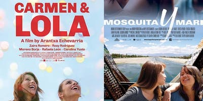 Women's Voices: Double Feature / Free Screening of Mosquita y Mari and Carmen y Lola