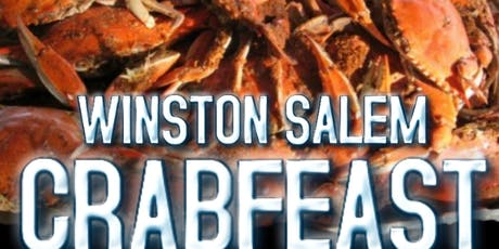 SouthEast Crab Feast - Winston Salem (NC) tickets