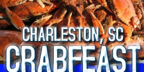 Southeast Crab Feast - Charleston (SC)  tickets