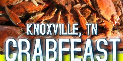 Southeast Crab Feast - Knoxville (TN)