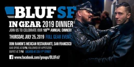 IN GEAR Dinner 2019