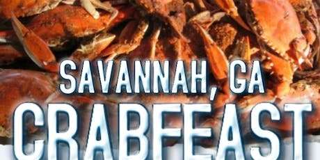 SouthEast Crab Feast - Savannah (GA) tickets