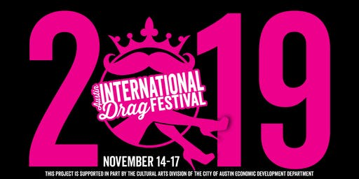 Austin International Drag Festival