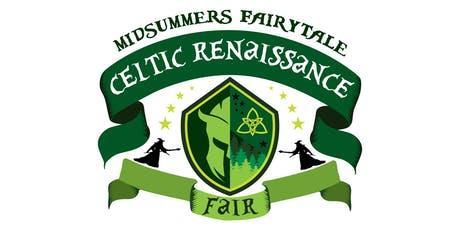 Midsummer's Fairy-Tale Celtic Ren Fair tickets