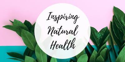 Inspiring Natural Health