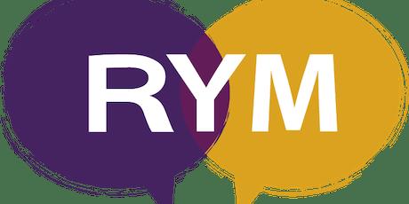 RYM 2020: LA tickets