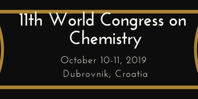 Chemistry Meet 2019 Dubrovnik, Croatia