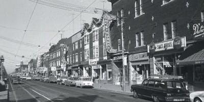 The Danforth: A Historical Walk Through Toronto's Greektown