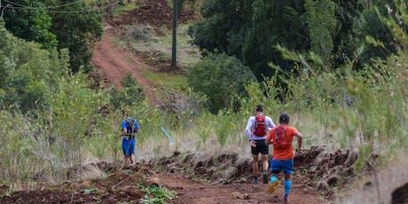Trail Running Ultra Marathon: Truth 50km, 25km and 10km  tickets