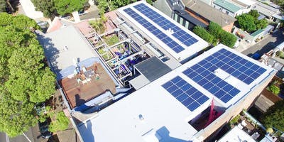 Sustainable Living for Homeowners, Renters and Apartment Dwellers