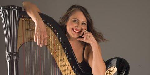 Cecilia Chailly Harp Solo