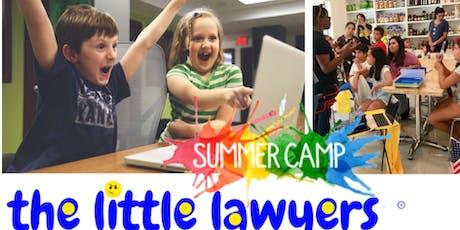 STEM Summer Camp tickets