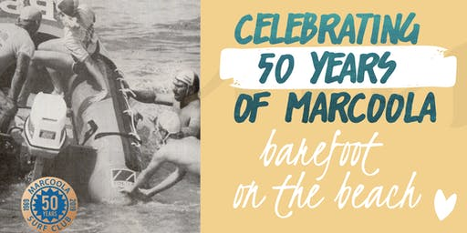 Marcoola SLSC Turns 50