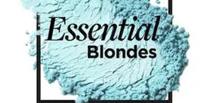 CANCELLED ESSENTIAL BLONDE | HAMILTON | ON