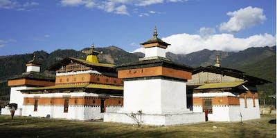 Tour The Picturesque Kingdom Of Bhutan