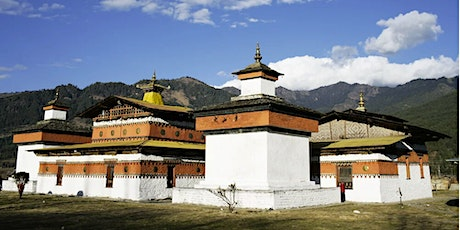 Tour The Picturesque Kingdom Of Bhutan tickets