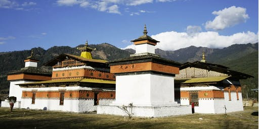 Tour The Picturesque Kingdom Of Bhutan