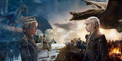 Game of Thrones Trivia - Saturday 11th May 2019