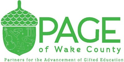 2019-20 PAGE of Wake County Membership