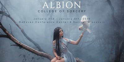 ALBION: College of Sorcery