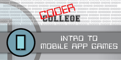 Intro to Mobile App Games (Waimea Heights Primary School) - Term 2 2019