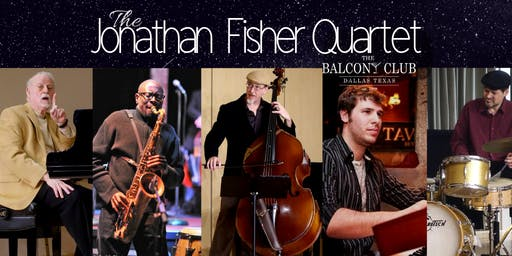 Jonathan Fisher Quartet