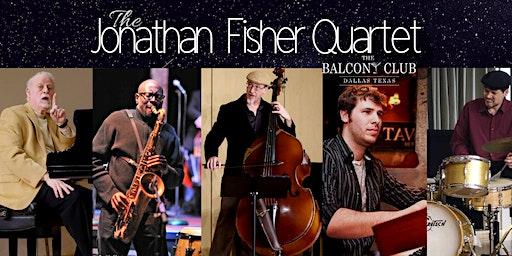 Jonathan Fisher Quartet