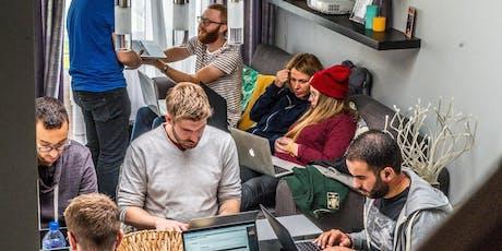 The Hacking Project Strasbourg été 2019 (Gratuit) billets