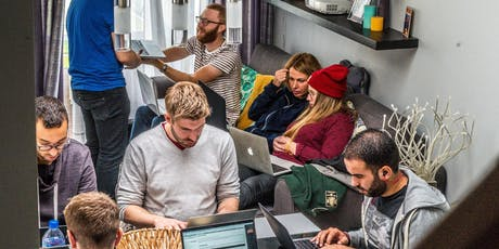 The Hacking Project Lille été 2019 (Gratuit) billets
