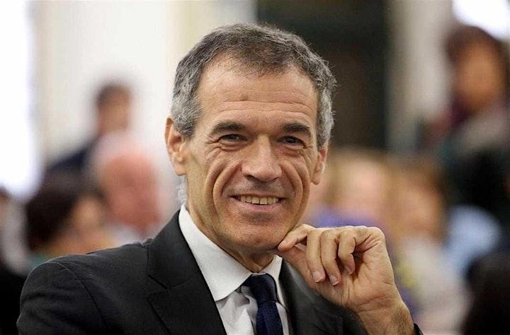 """Immagine """"I sette peccati capitali dell'economia italiana"""" con Carlo Cottarelli"""