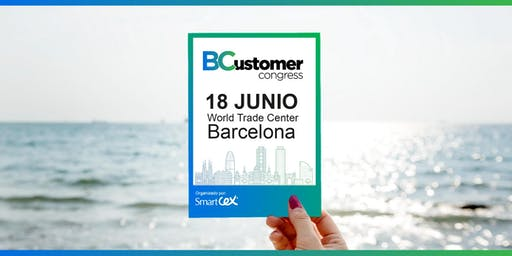 Barcelona Customer Congress 2019