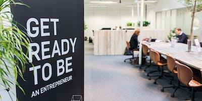 Novel-T START Bootcamp - Build your (innovative) startup