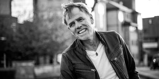 Martyn Joseph @ The HopBarn