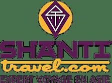 Shanti Travel  logo
