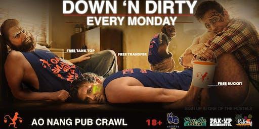 Ao Nang Pub Crawl | Nightlife adventure